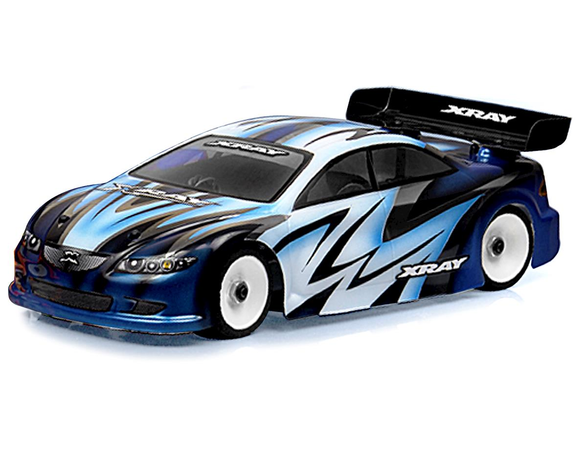 XRAY M18 Pro LiPo 4WD Shaft Drive 1/18 Micro Touring Car Kit