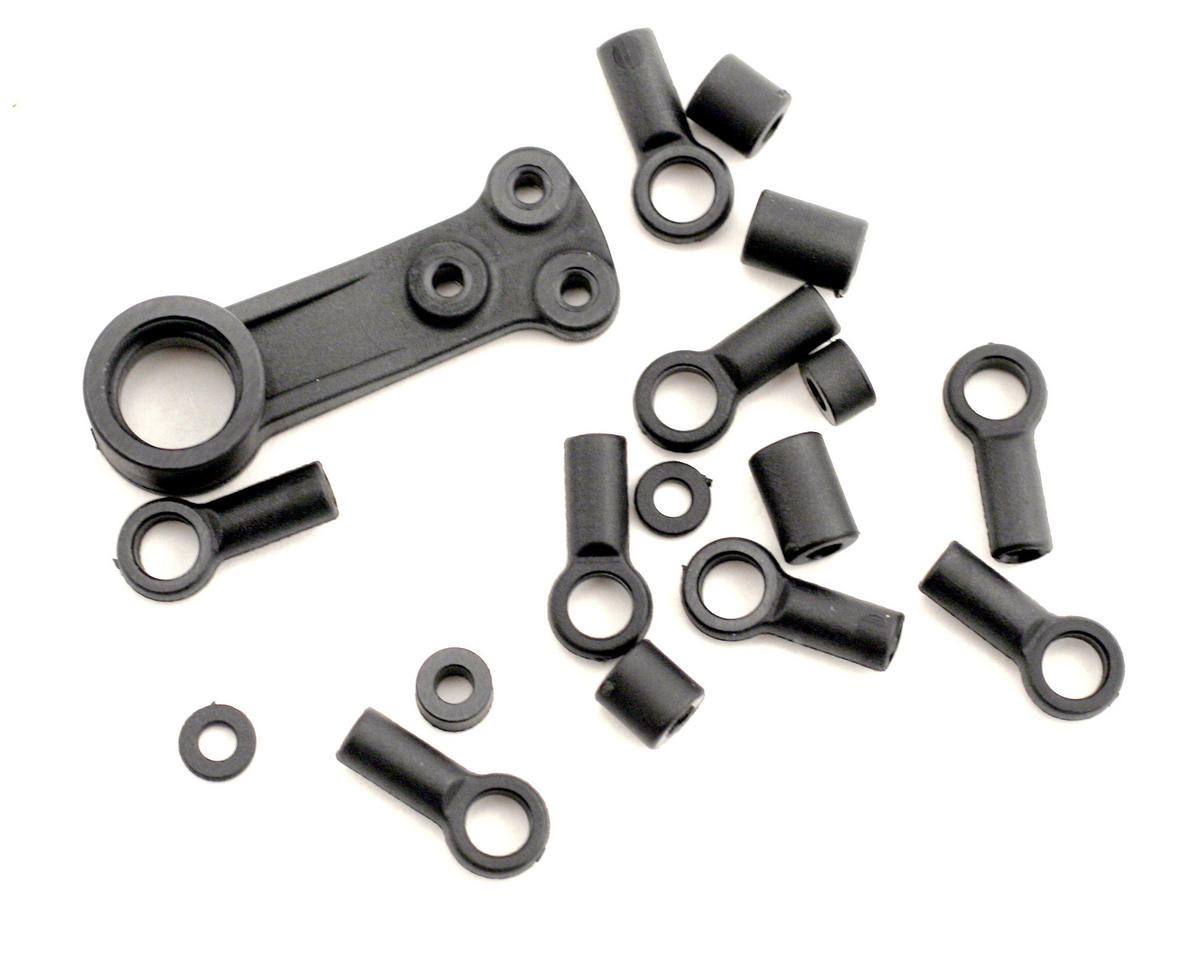 Steering Parts Set by XRAY M18T