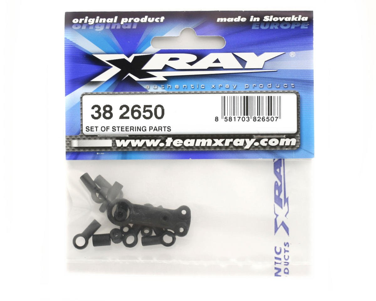 Steering Parts Set by XRAY