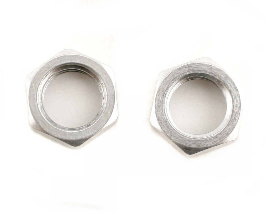 Aluminum Wheel Nut (2) by XRAY