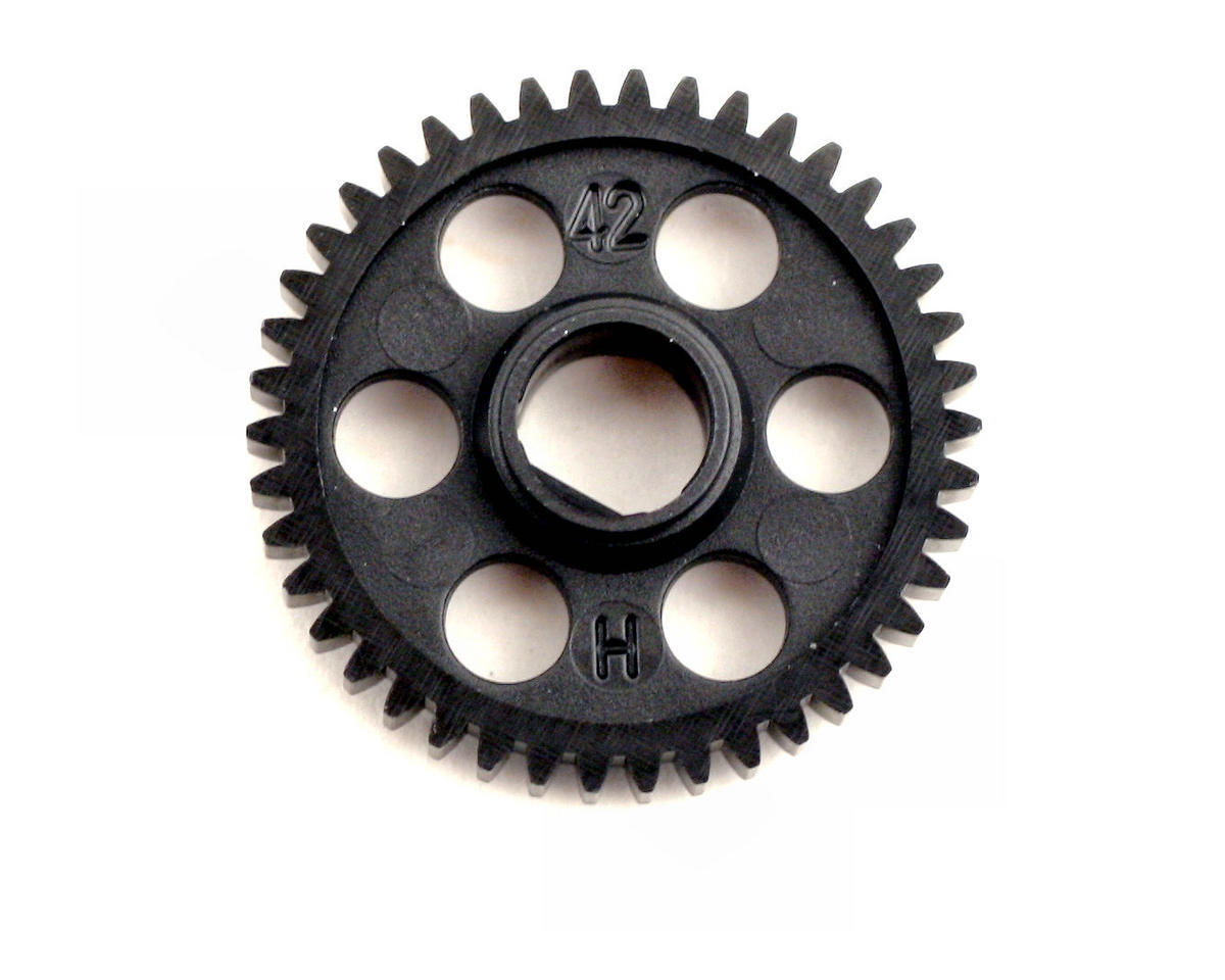 Spur Gear 42T / 48 by XRAY