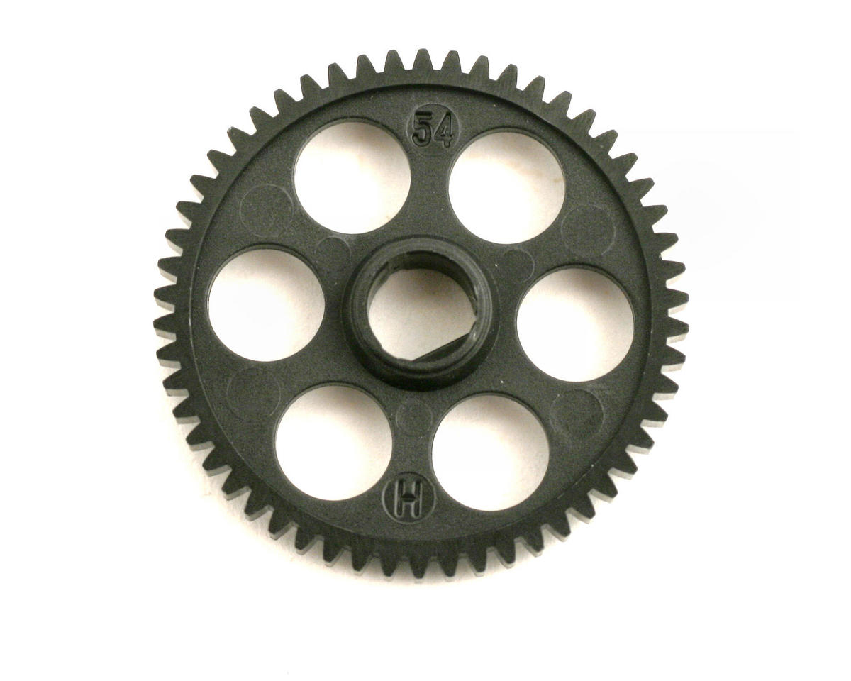 Spur Gear 54T / 48 by XRAY