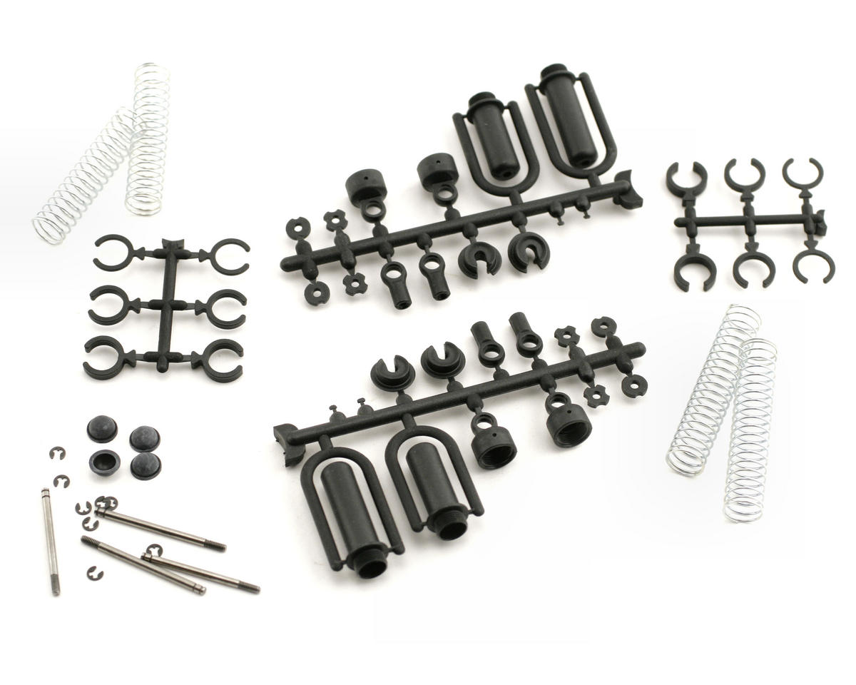 XRAY Shock Absorber Set (M18T) (4)