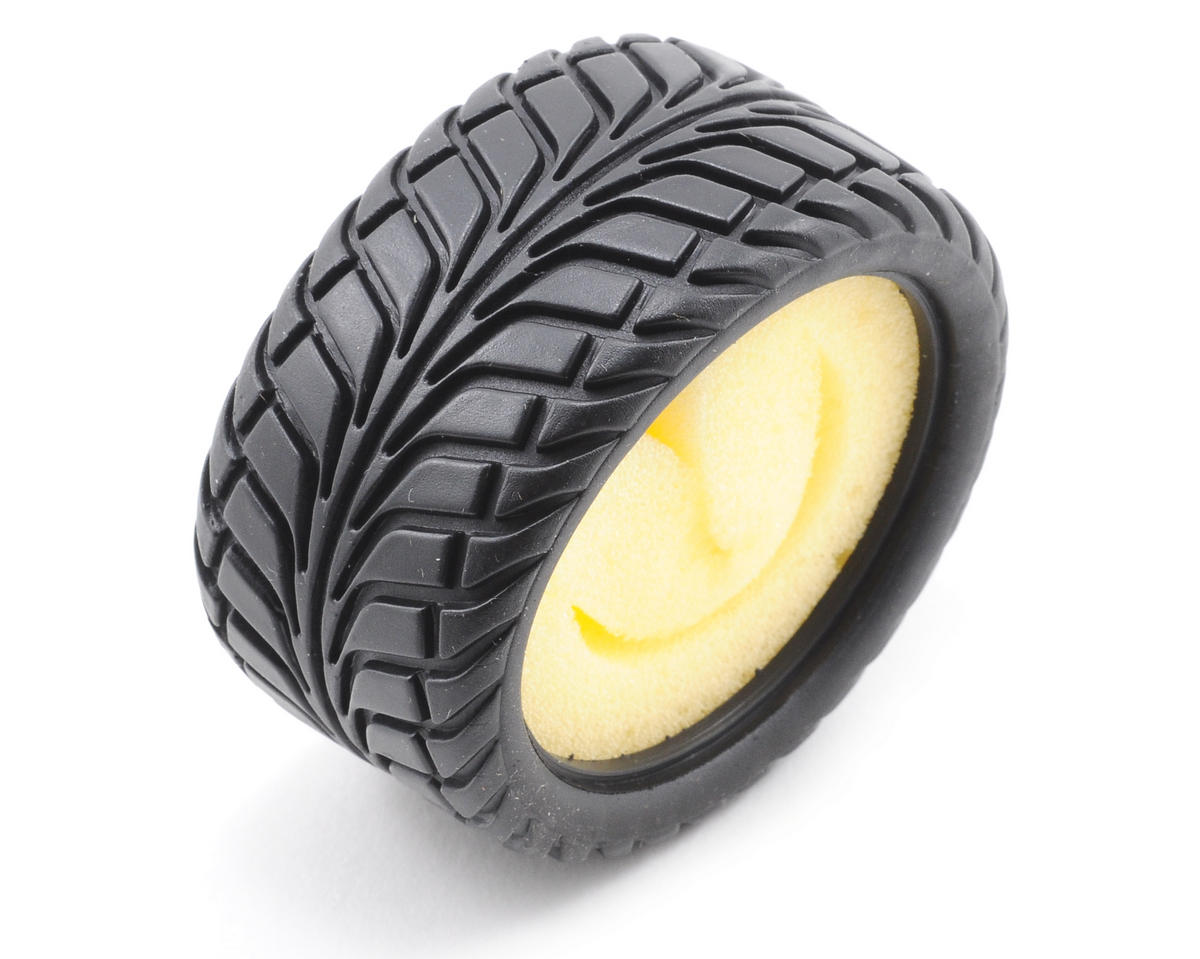 XRAY Micro Monster Truck Tire - Skew (4)