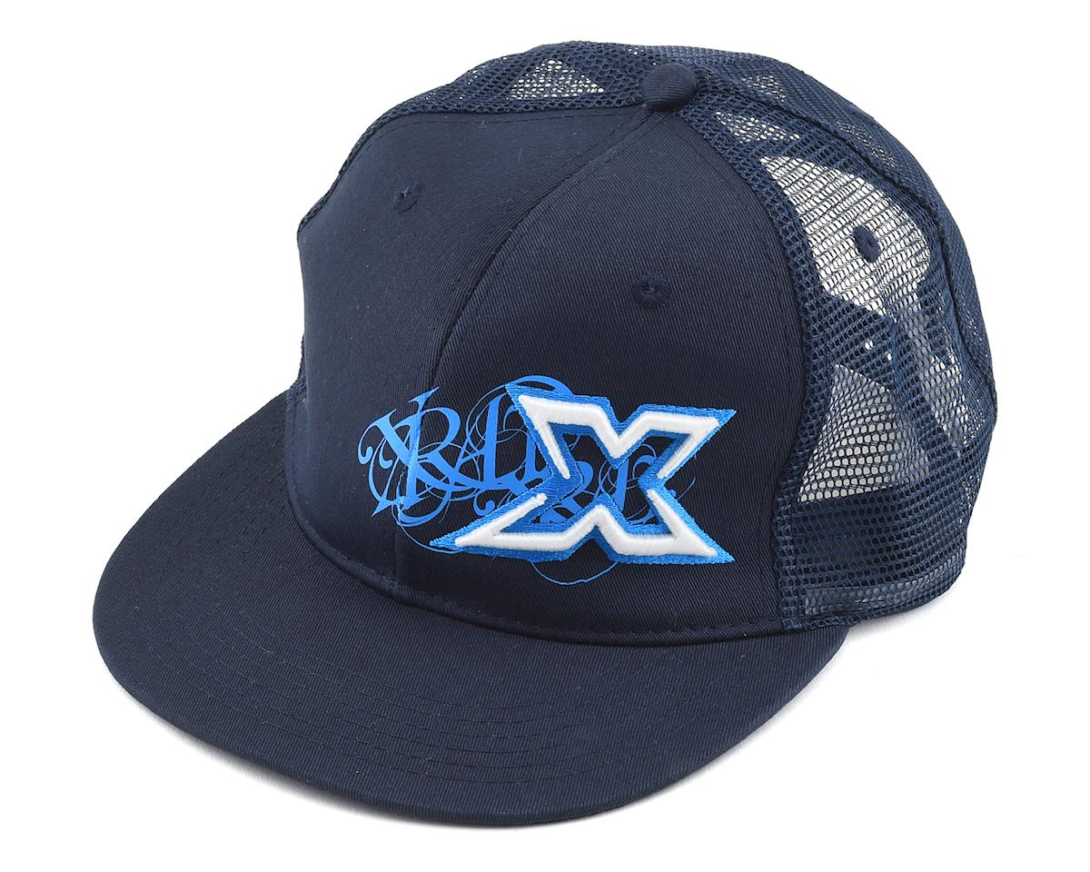 XRAY Trucker Cap (Blue)