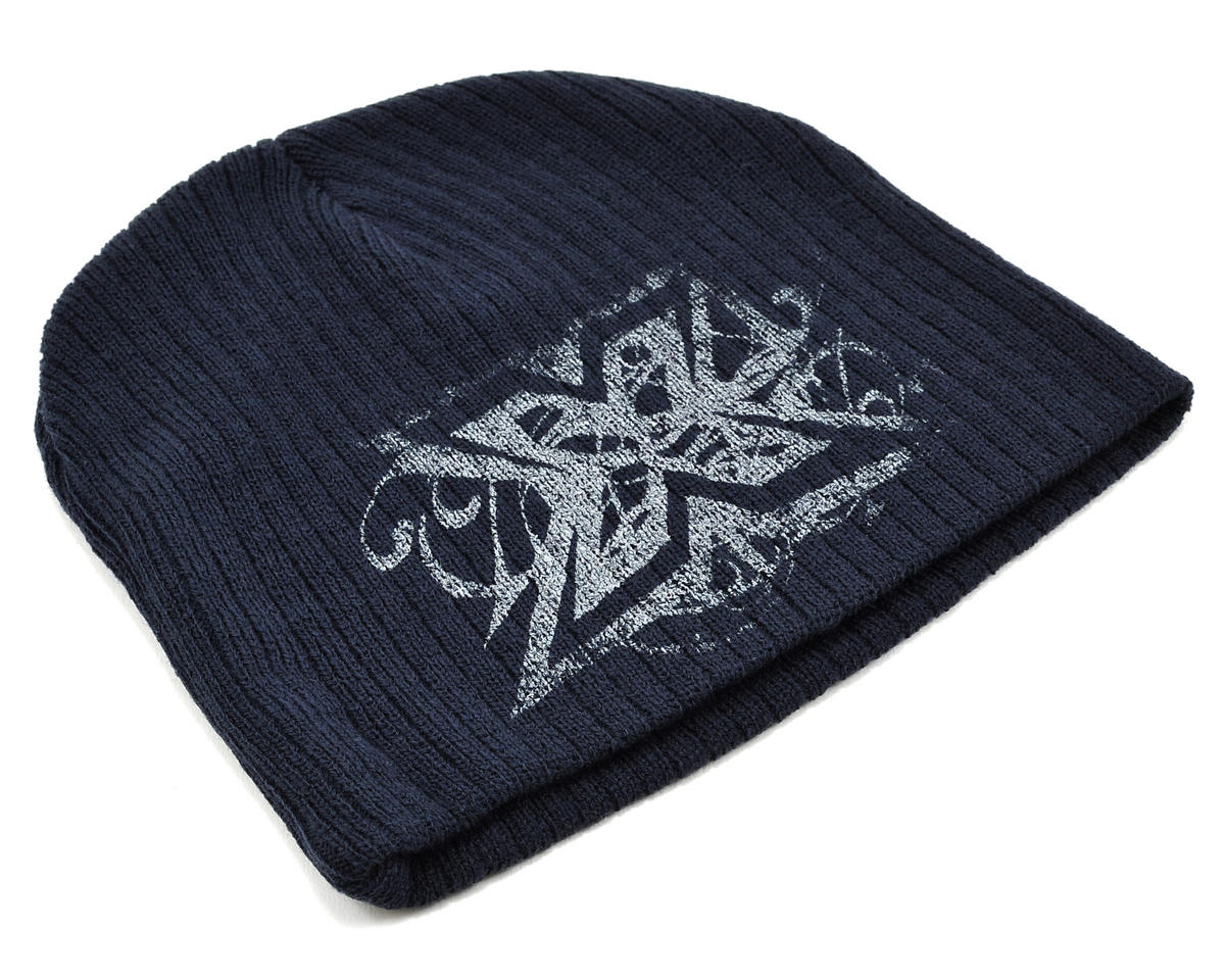 XRAY Winter Beanie Cap (Blue)