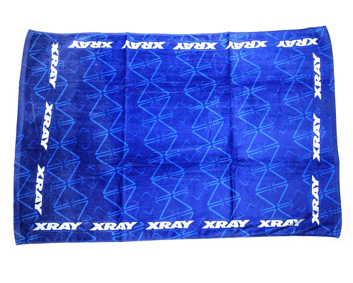 XRAY Pit Towel (Blue) (120x73cm)