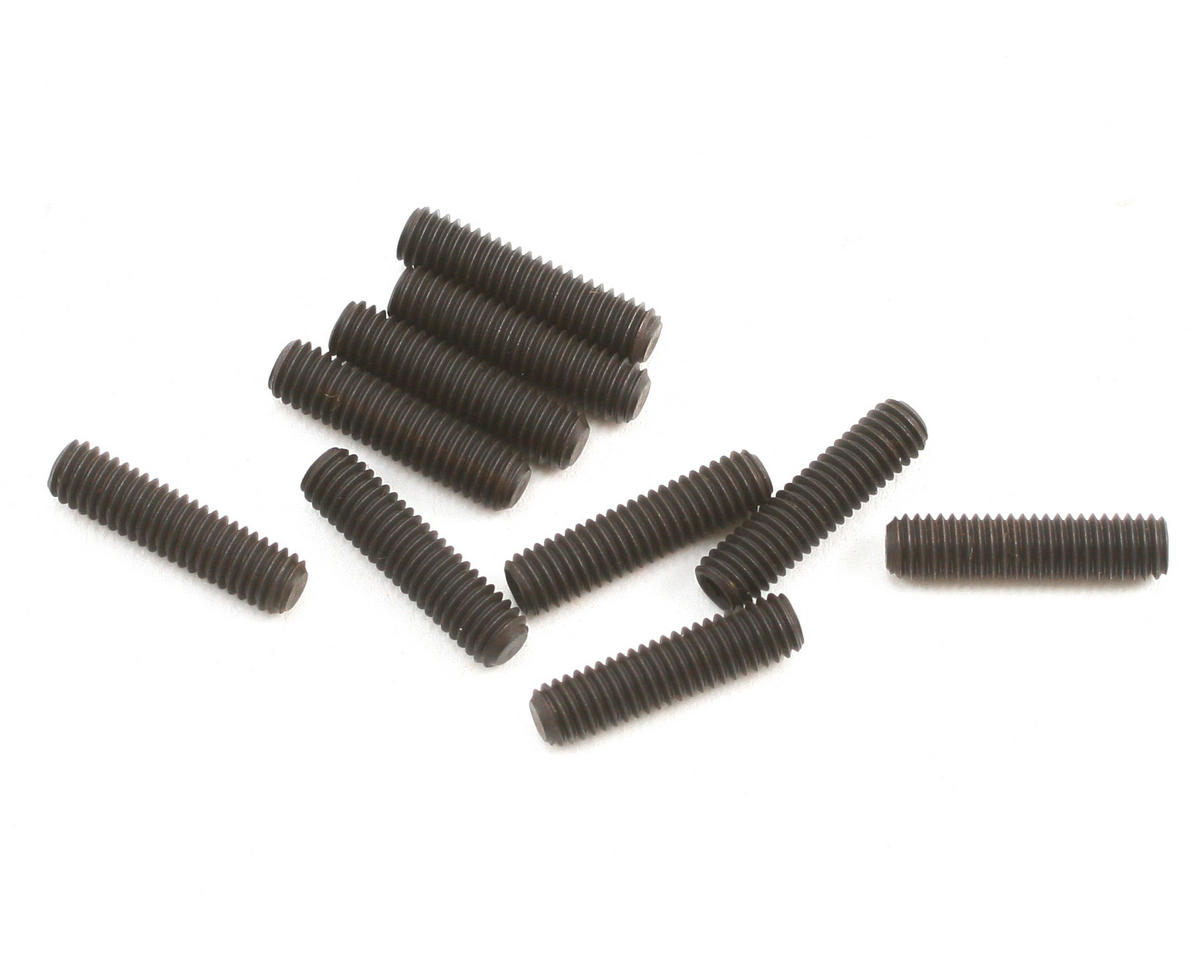 XRAY 3x12mm Hex Set Screw (10)