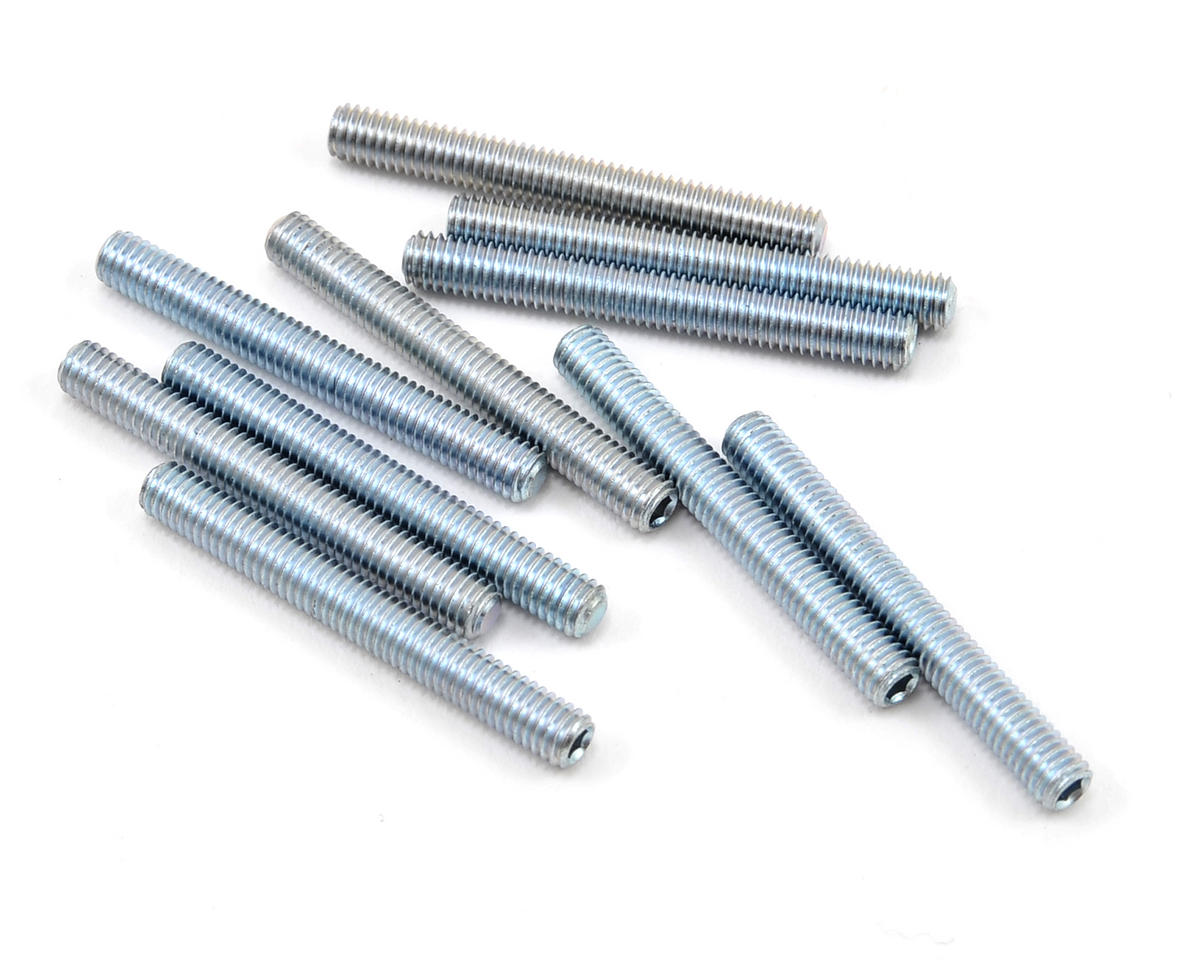 3x25mm Set Screw (10) by XRAY M18T