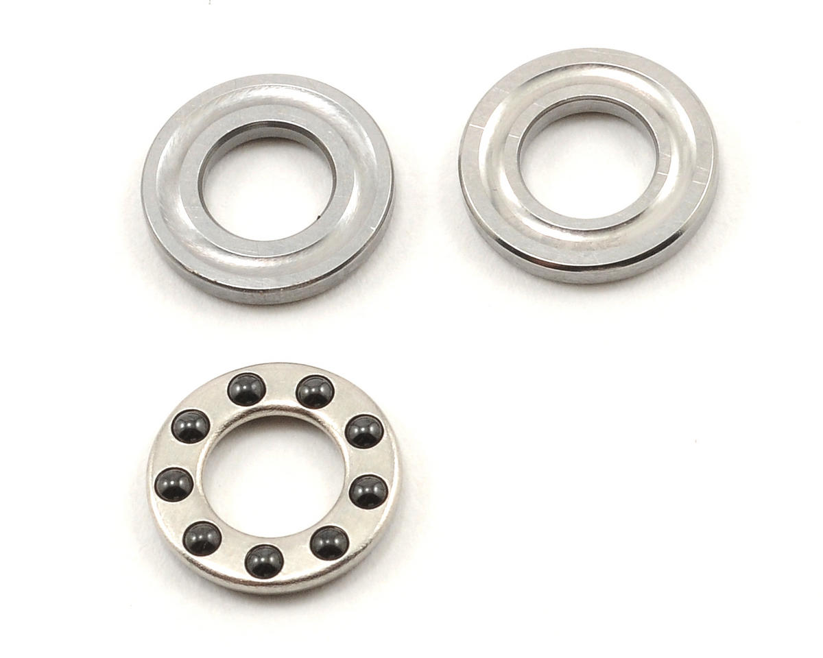 XRAY F5-10 5x10x4mm Ceramic Axial Thrust Bearing