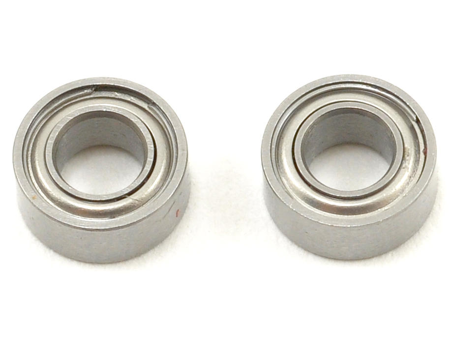XRAY 3x6x2.5mm Ball Bearing Set (2)
