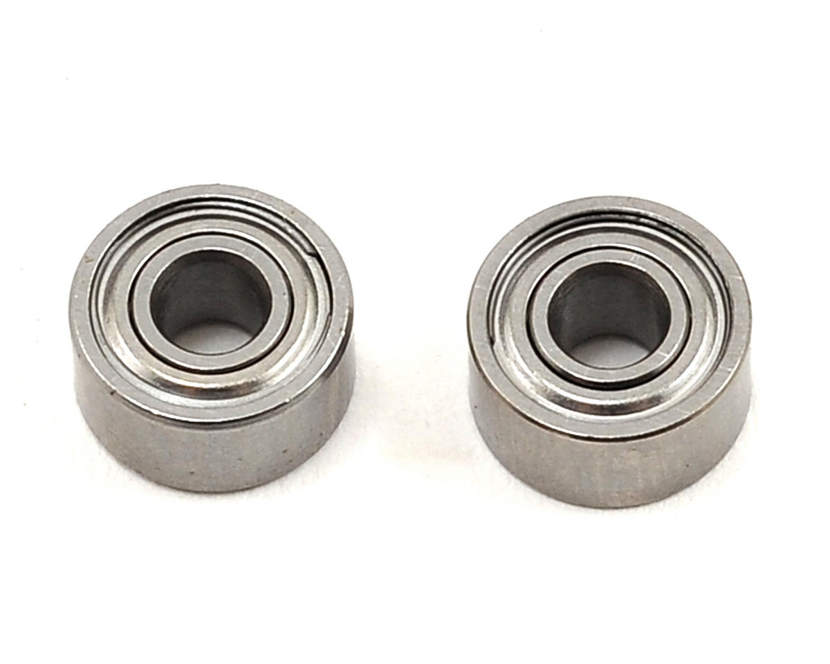 3x8x4mm Ball Bearing (2) by XRAY