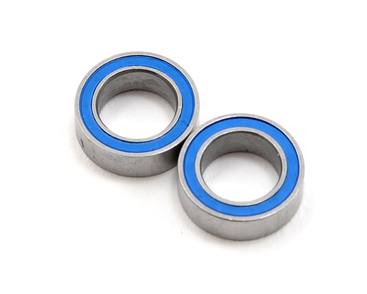 XRAY 5x8x2.5mm High Speed Rubber Sealed Ball Bearing (2)