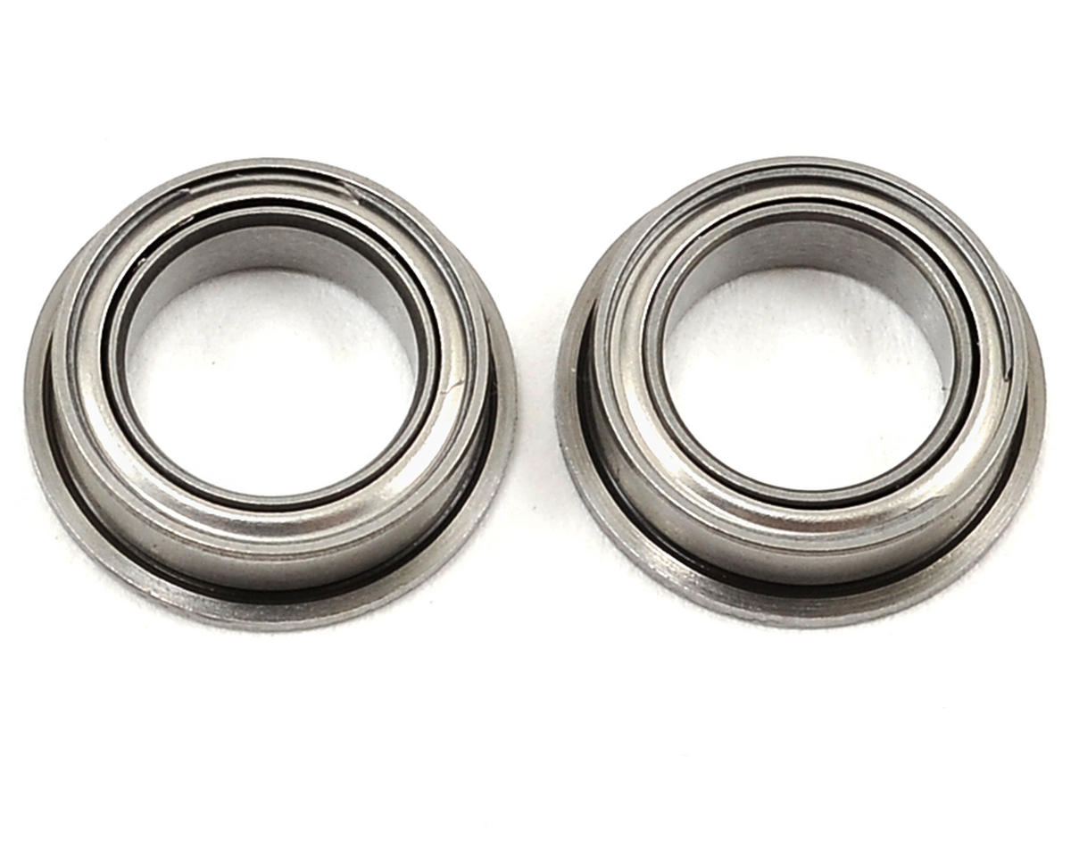 XRAY 8x12x3.5mm Flanged Ball Bearing (2)