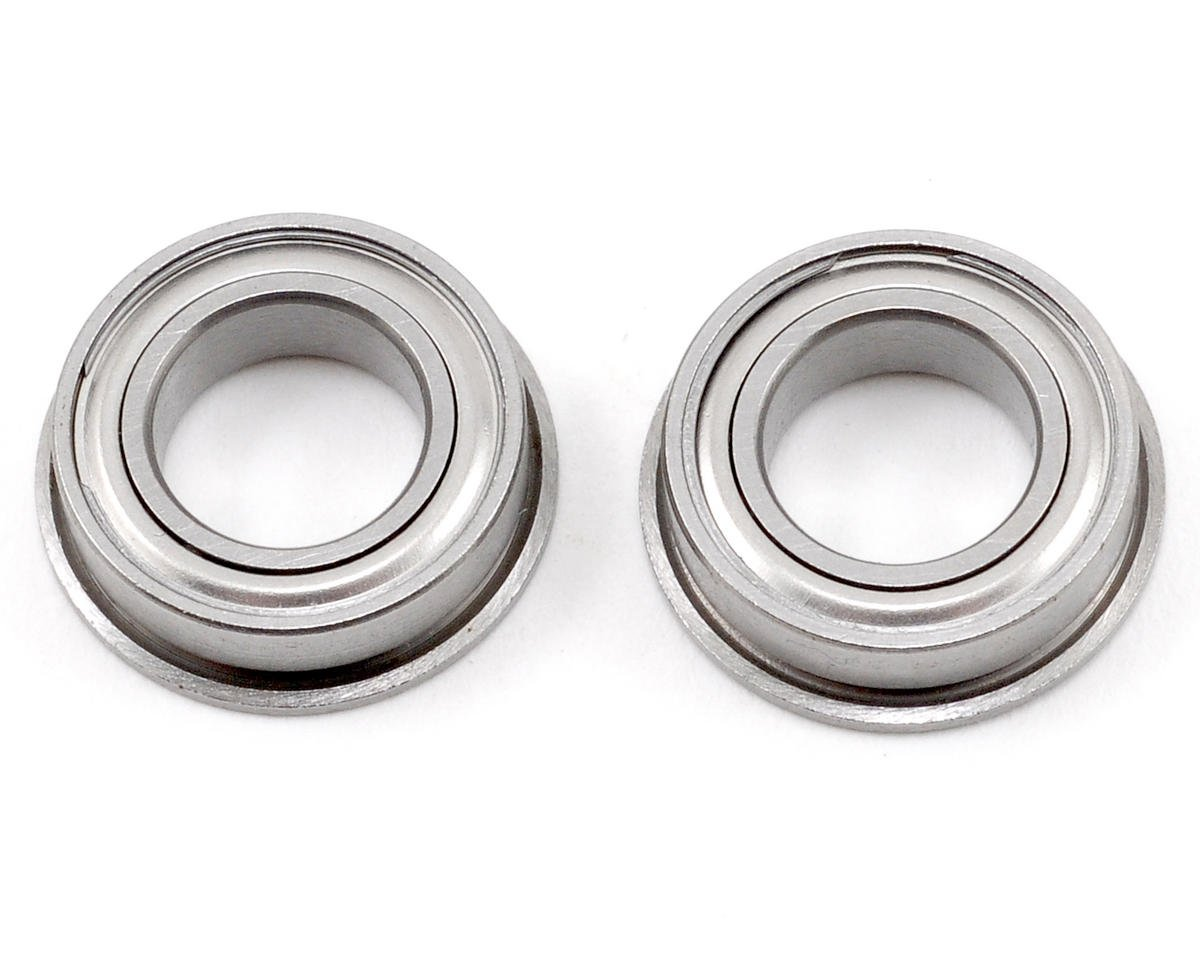 XRAY 8x14x4mm Flanged Ball-Bearing (2)