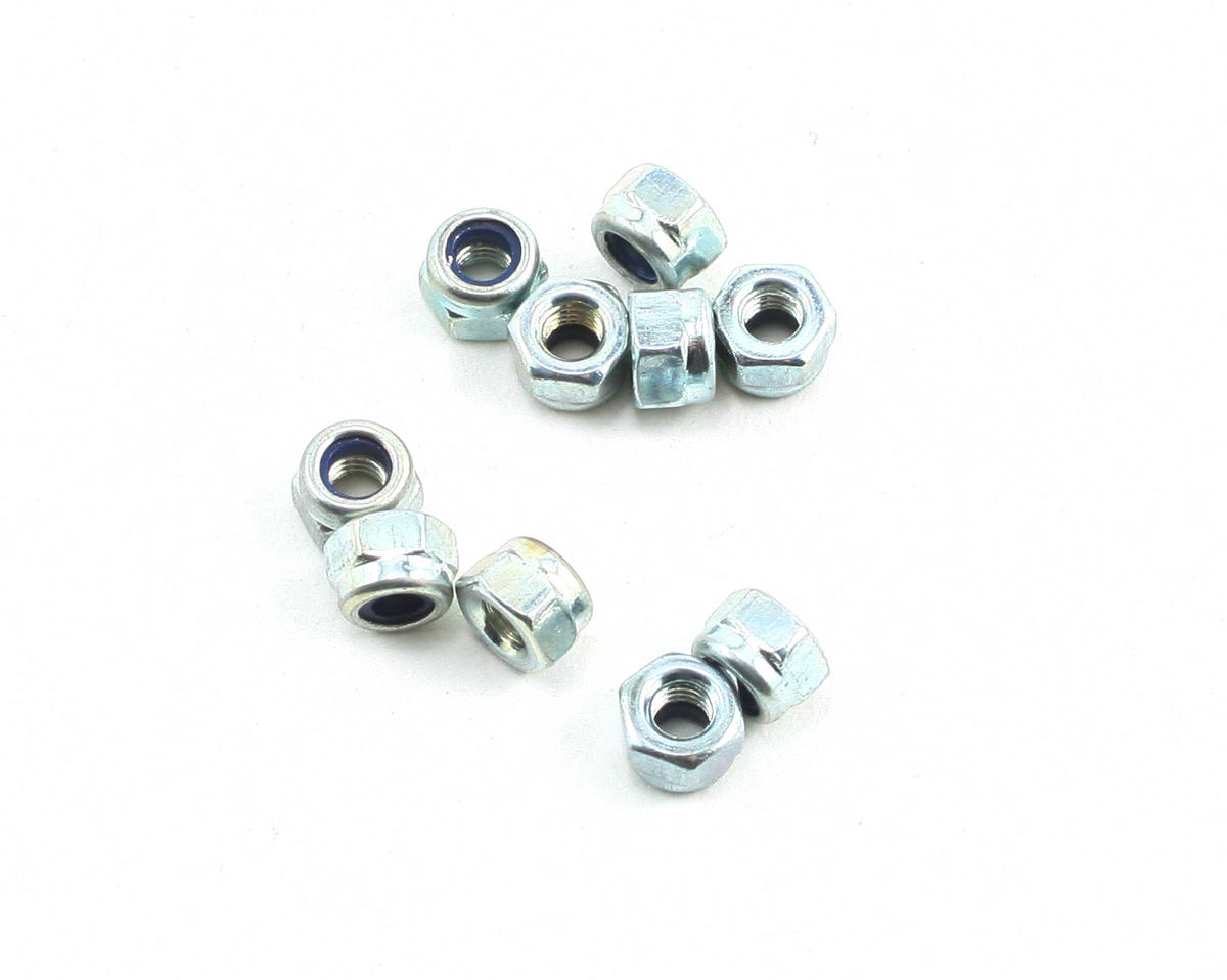 3mm Locknut (10) by XRAY