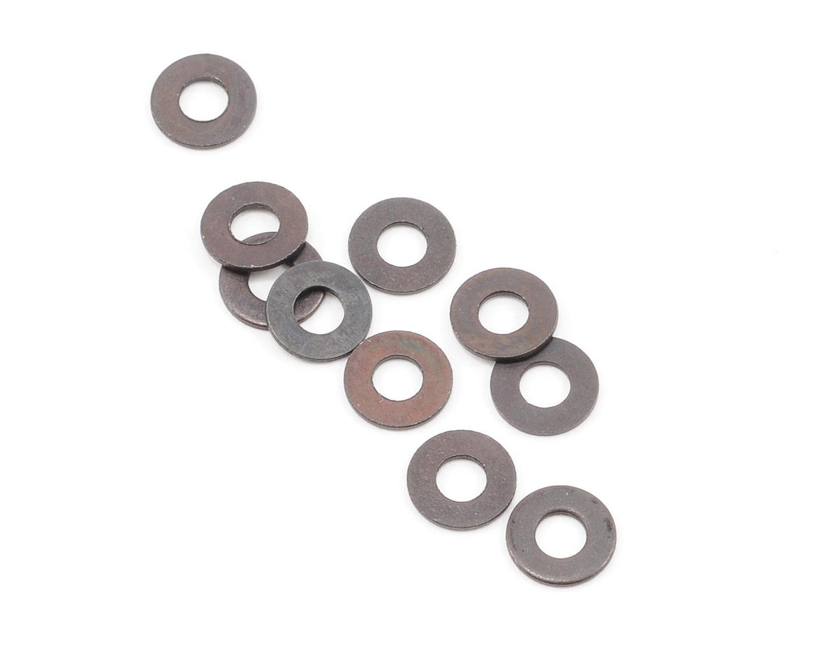 Image 1 for XRAY 2.5mm Washer (10)