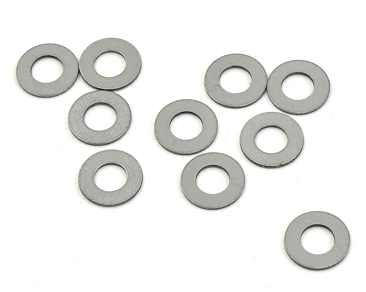 XRAY 4x8x0.5mm Washer (10)