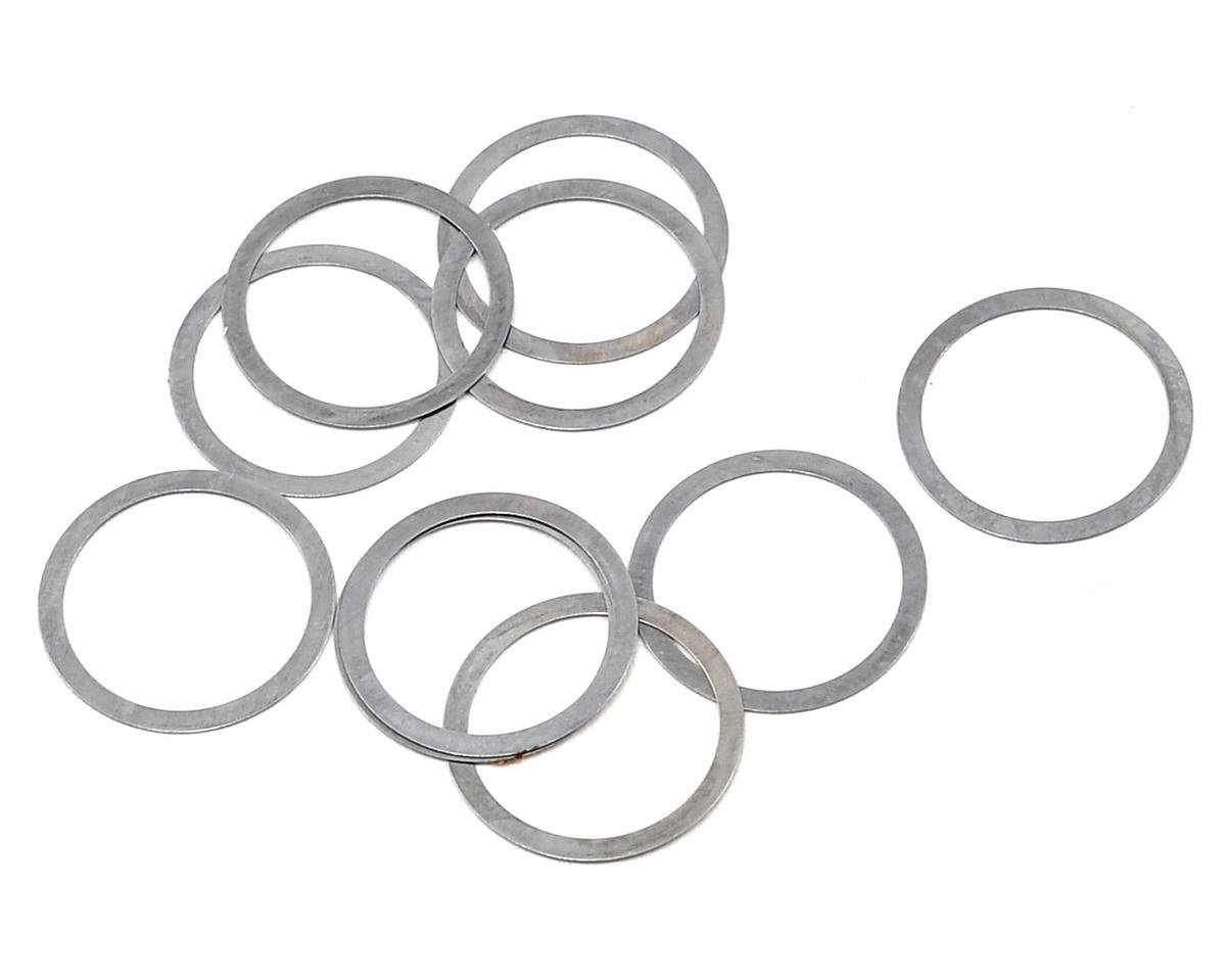 XRAY 10x12x0.1mm Washer (10)