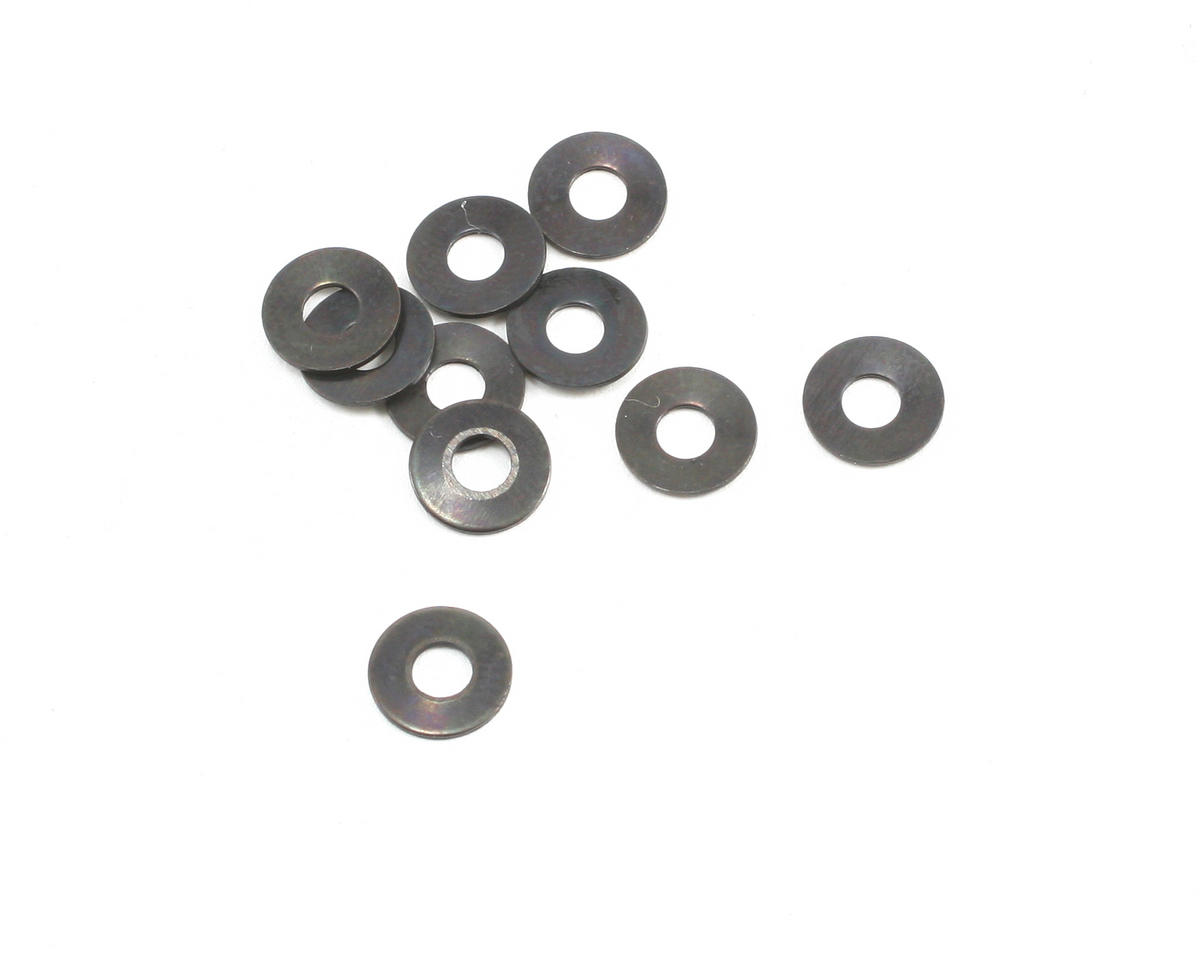 3x8x0.5mm Cone Washer (10) by XRAY