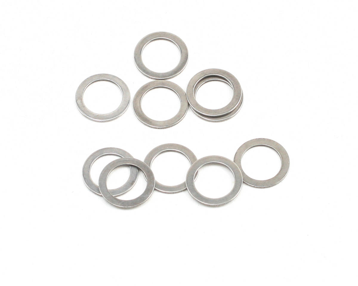 7x10x0.5mm Washer (10) by XRAY