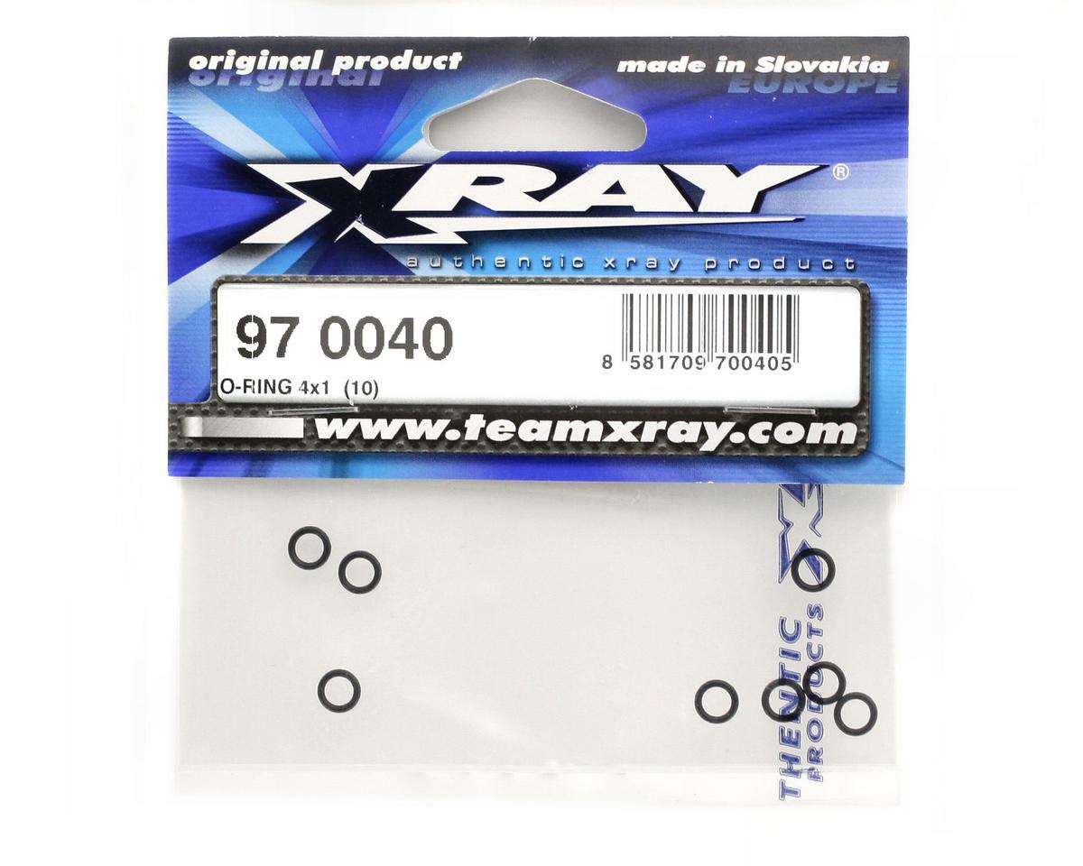 XRAY O-Ring 4x1 (10)