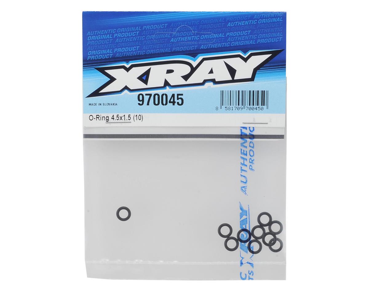 XRAY O-Ring (4.5 X 1.5) (10)