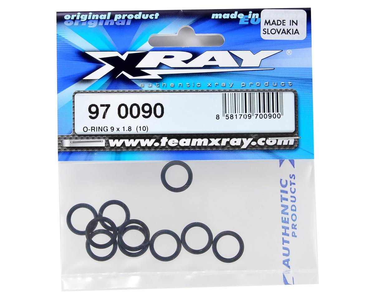 XRAY 9x1.8mm O-Ring (10)