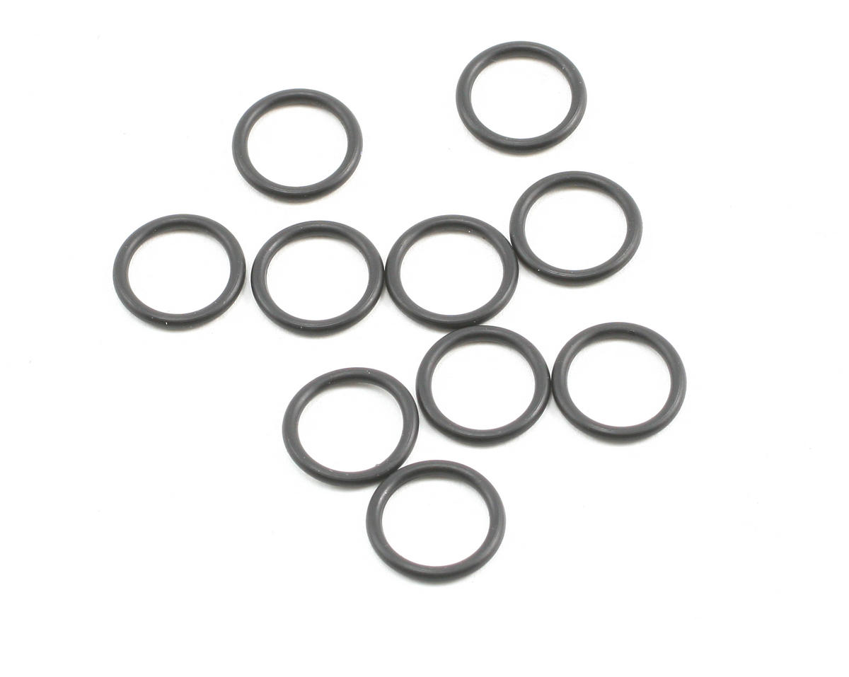 10x1.5mm O-Ring (10) by XRAY