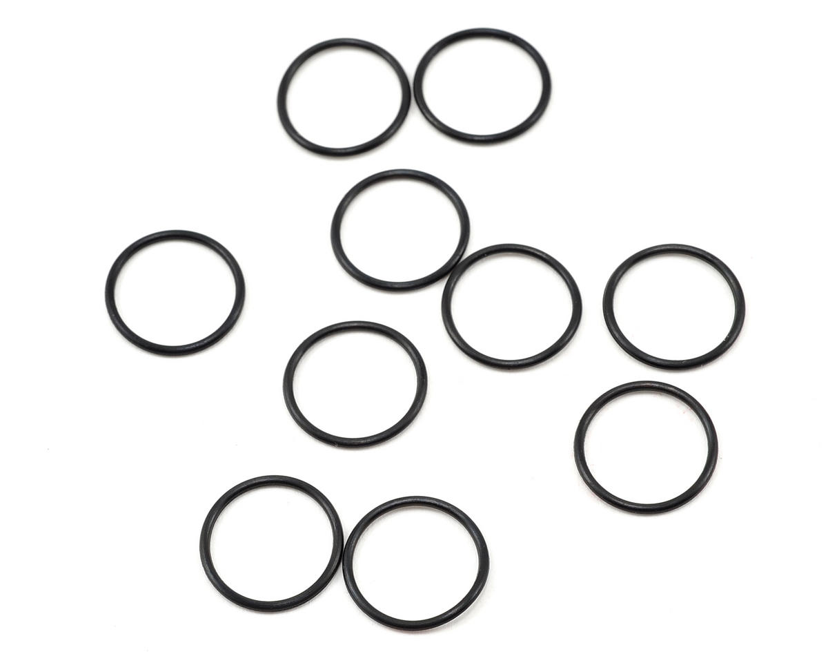 12x1.0mm O-Ring (10) by XRAY