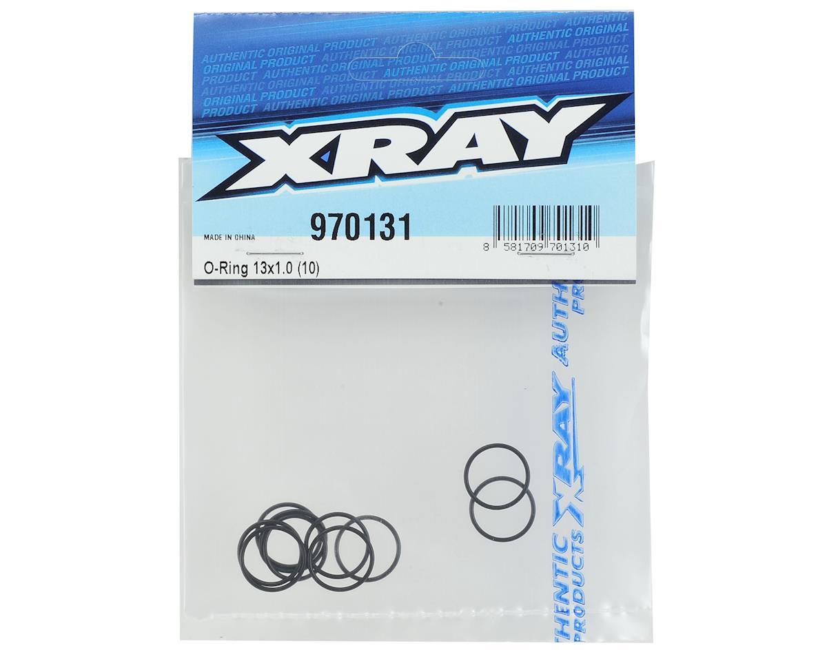 XRAY 13x1.0 O-Ring (10)