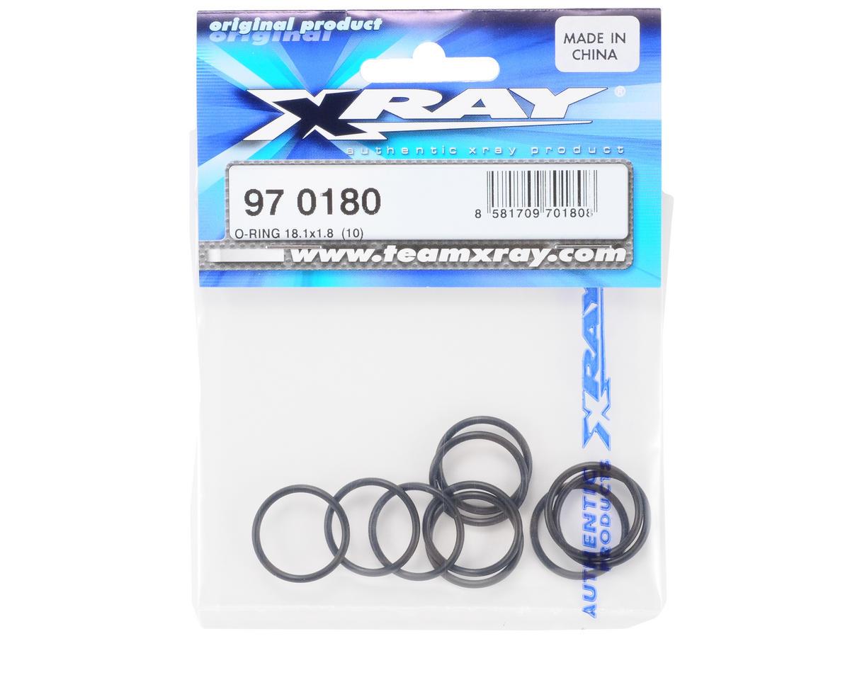 XRAY 18x1.8mm O-Ring (10)