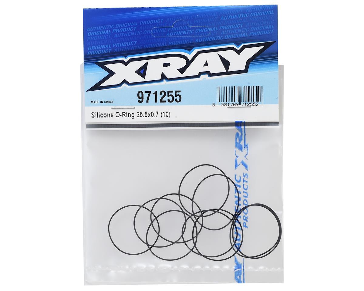 XRAY 25.5X0.7 Silicone O-Ring (10)