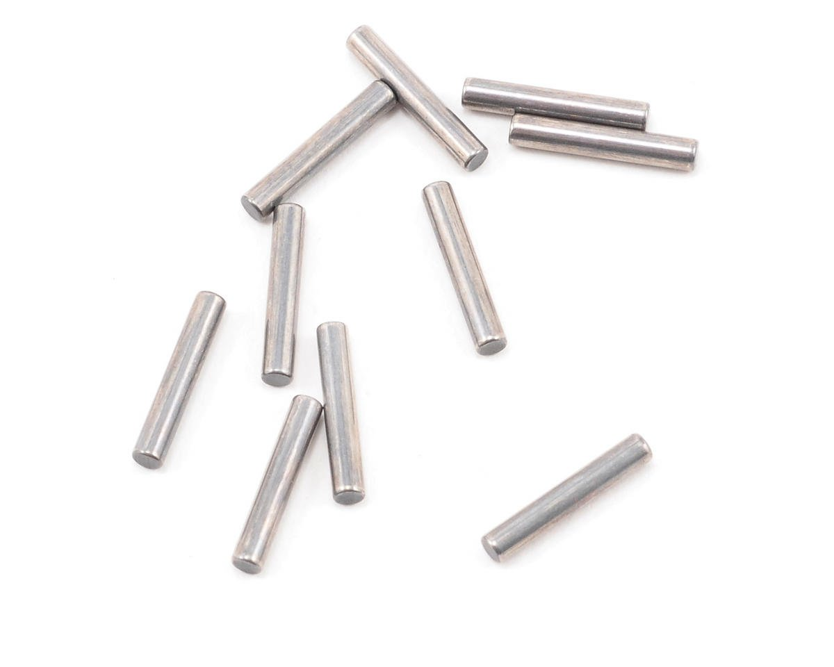 XRAY XB9E 2x11.6mm Pin (10)