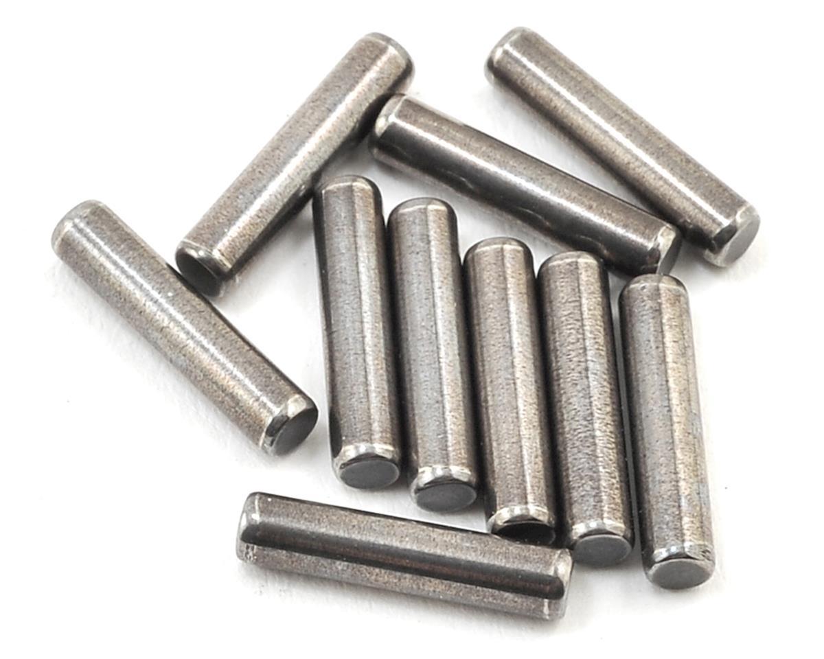 XRAY 2.5x11.5 V2 Diff Pin (10)