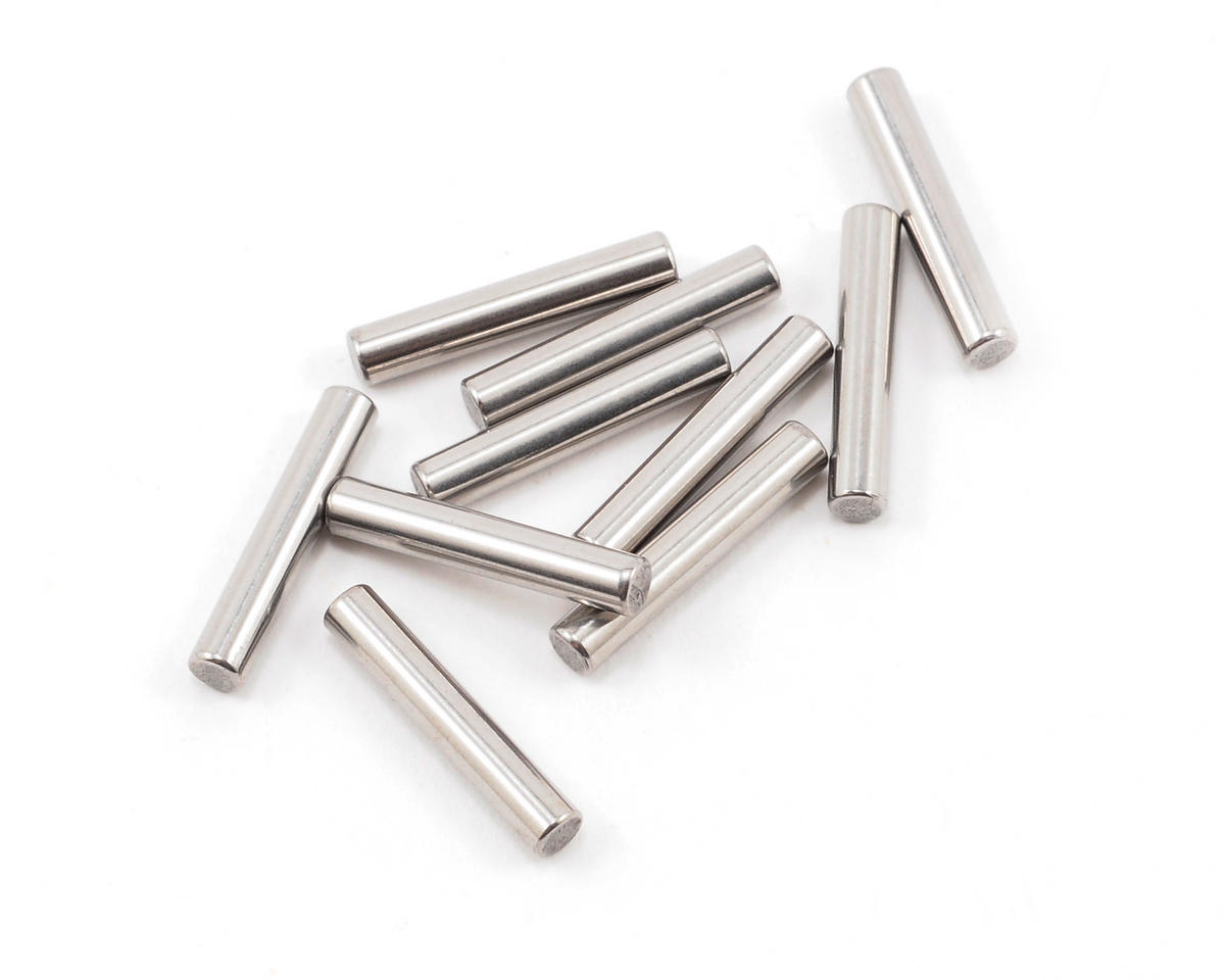3x17mm Pin (10) by XRAY