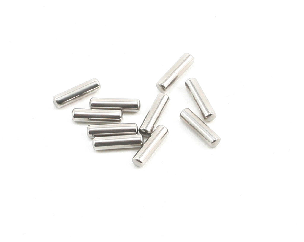 XRAY RX8 2017 2x8mm Pin (10)
