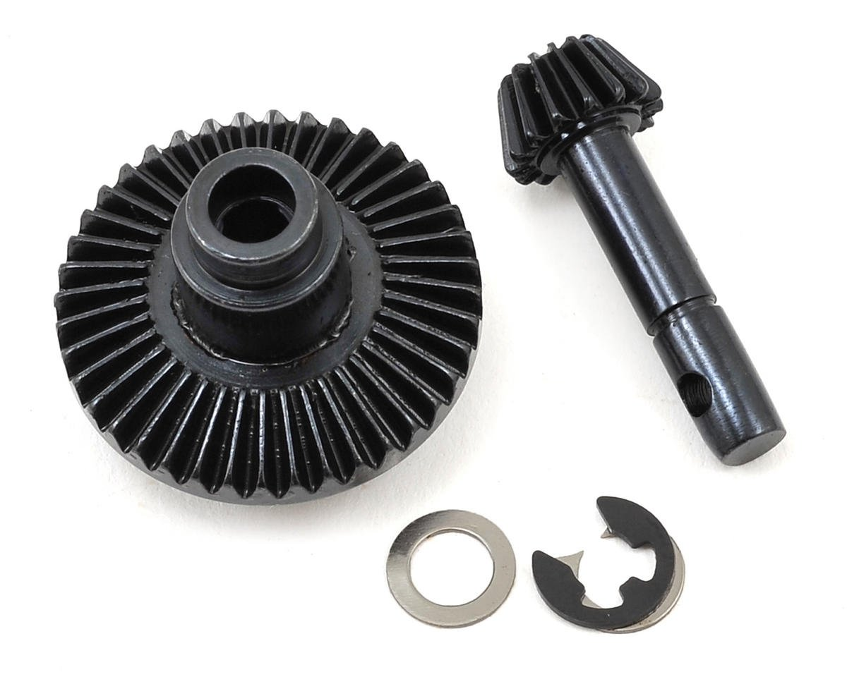 Xtra Speed TF2/RC4WD Gelande II Heavy Duty Bevel Gear Set (40/15T)