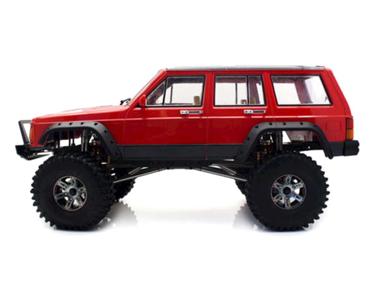 Cherokee XJ ABS Hard Body (313mm) by Xtra Speed