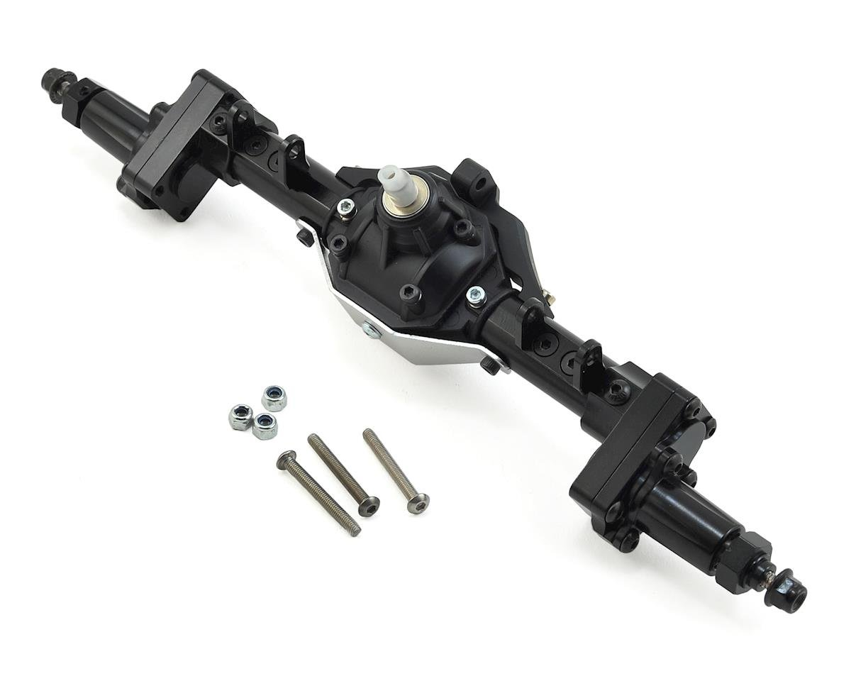 Xtra Speed Complete Aluminum Hi-Lift Rear Portal Axle Set