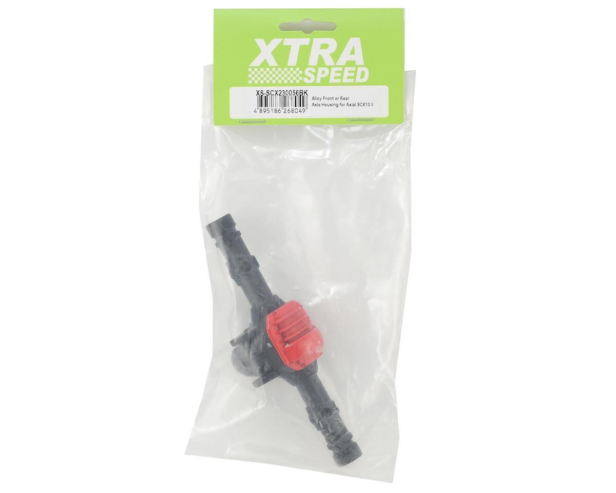 Xtra Speed SCX10 II Aluminum AR44 Axle Housing