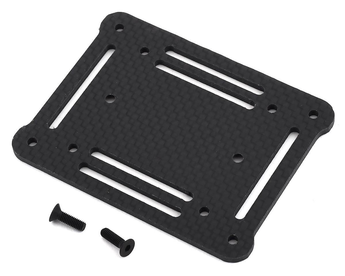Xtreme Racing Traxxas X-Maxx Carbon Fiber Accessory Tray