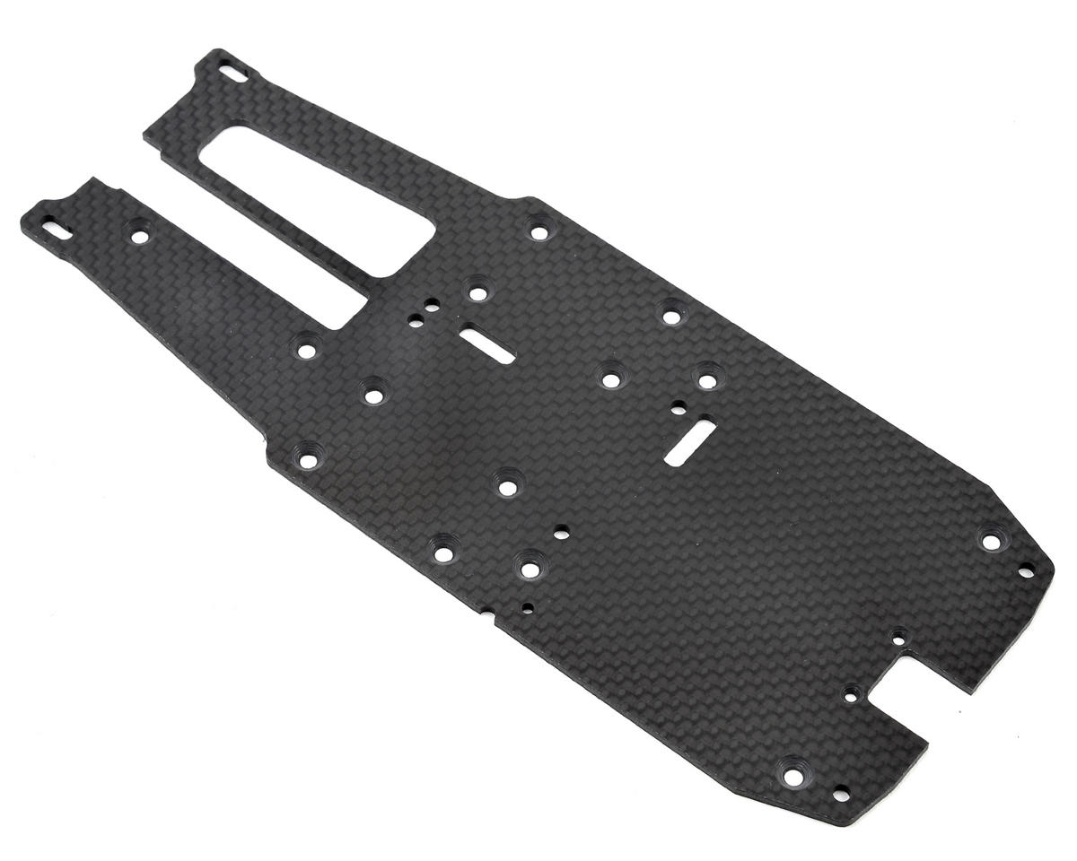 Xtreme Racing Kyosho Optima 2mm Carbon Fiber Radio Tray