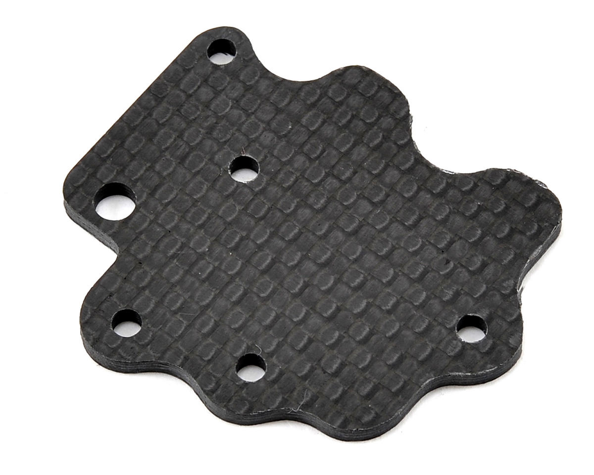 Xtreme Racing Carbon Fiber Transponder Mount