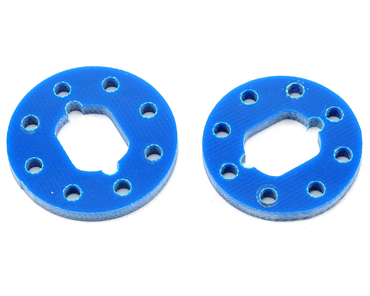 "si 8Ight 3.0 ""Xtreme"" Blue Brake Disk (2) by Xtreme Racing"