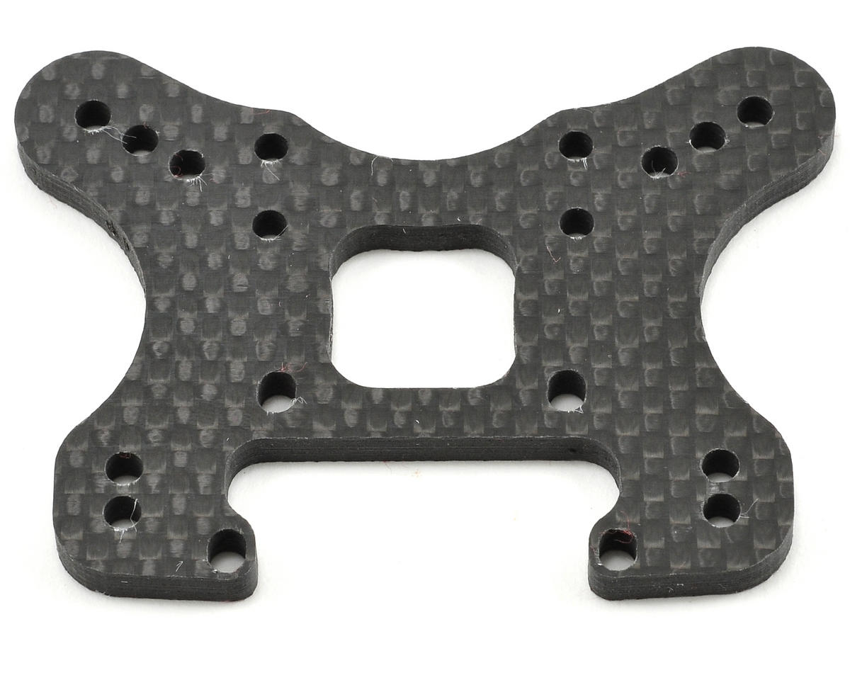 Xtreme Racing Losi Ten-T 4mm Carbon Fiber Front Shock Tower