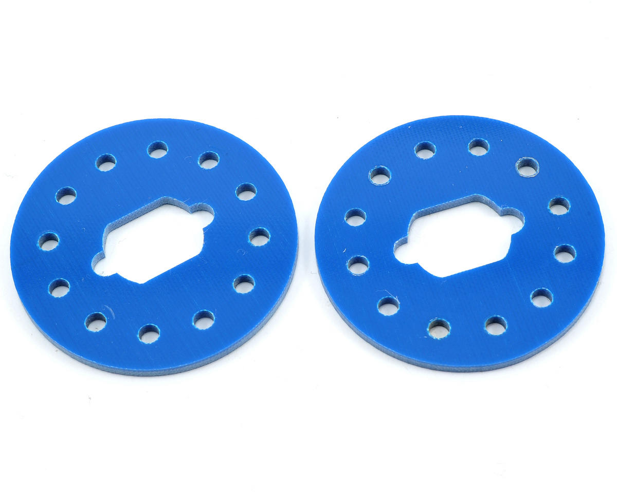 Xtreme Racing ke Disk Set (Xtreme Blue) (2)