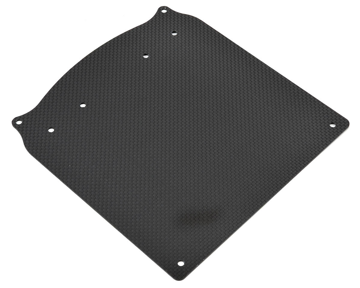 Xtreme Racing Losi Desert Buggy XL Carbon Fiber Roof Plate