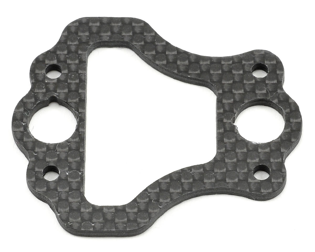 Xtreme Racing Carbon Fiber Center Differential Plate