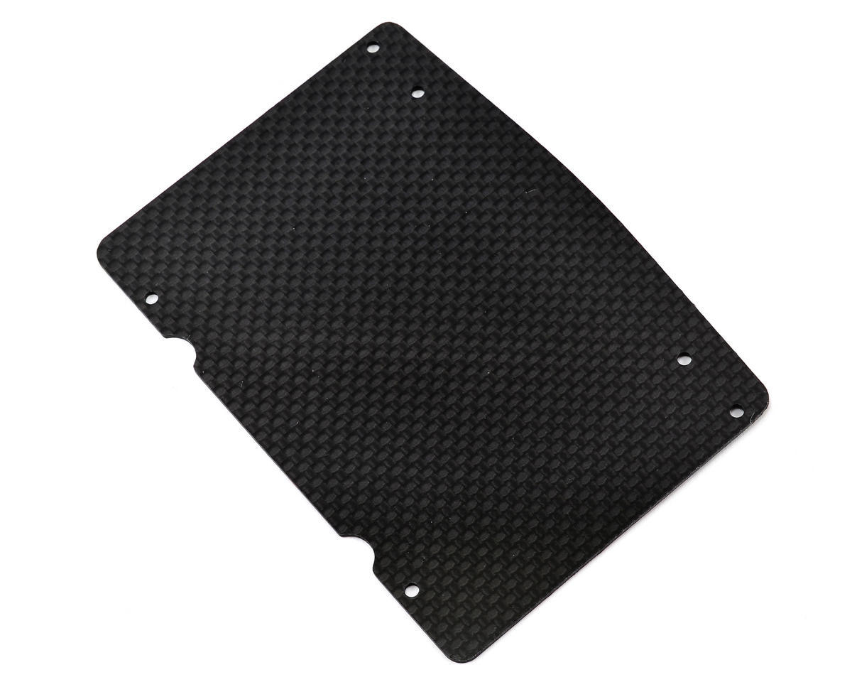 Xtreme Racing Vaterra Twin Hammer Carbon Fiber Roof Panel